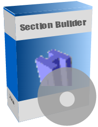 Esteem Section Builder